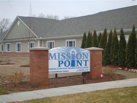 mission point management services llc invests