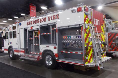 NV, Henderson Fire Department