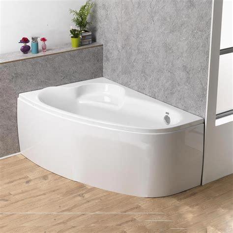 Qualitex  Ascent Superspec Tennessee Offset Corner Bath