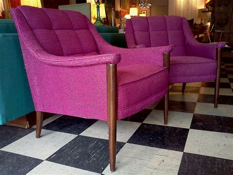 mid century modern club chairs cool stuff houston mid