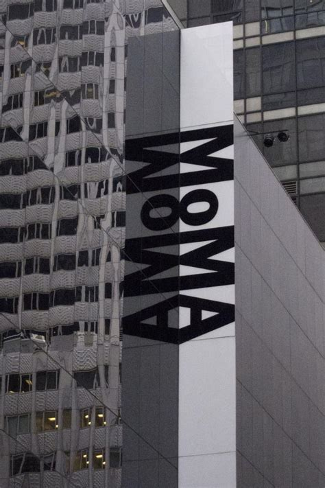 Moma Shows Museums Can Be Relevant Beyond Art Appreciation