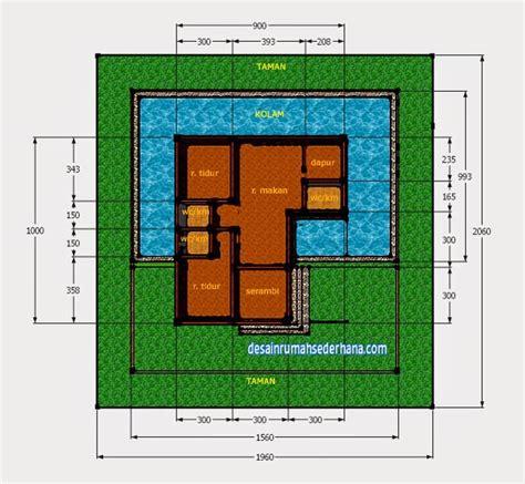 desain rumah kayu mungil bisa  villa desain rumah