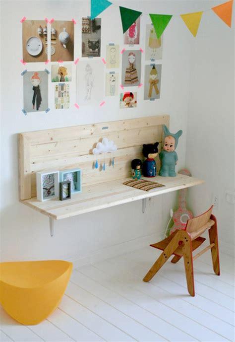 desk for children s room trendy desk designs for the children 39 s rooms