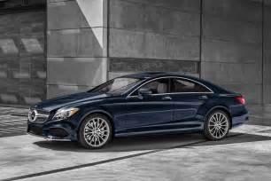 Mercedes-Benz CLS 550 2017