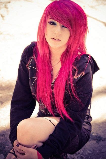 137 Best Images About Cool Hair I Like On Pinterest