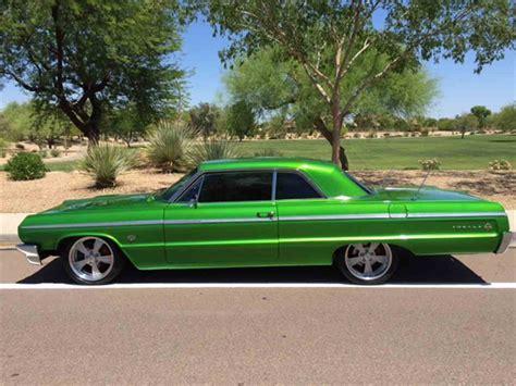 1964 Chevrolet Impala SS for Sale   ClassicCars.com   CC