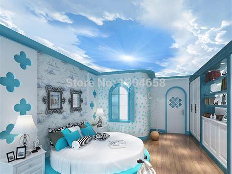 insonorisation chambre papel de parede customization 3d large murals children