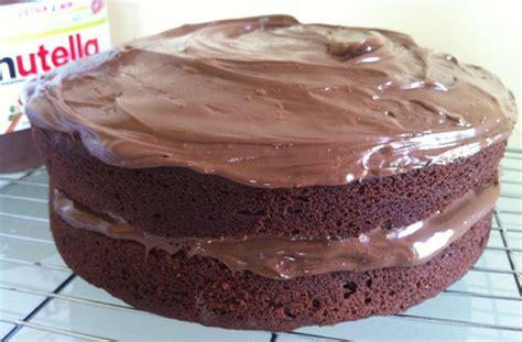 best nutella recipes 10 best nutella recipes chocolate and hazelnut pancakes goodtoknow