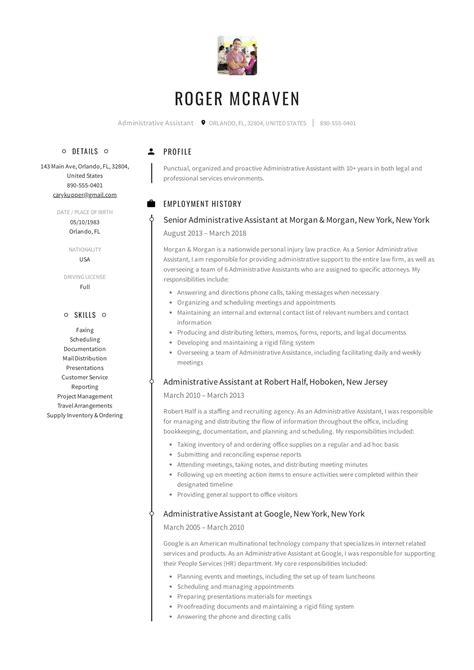 resume samples resumevikingcom