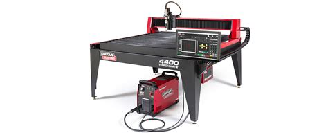 lincoln plasma cutter table lincoln electric torchmate 4400 a 4x4 cnc plasma cutting