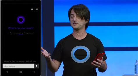 show me phone cortana show me recent search results