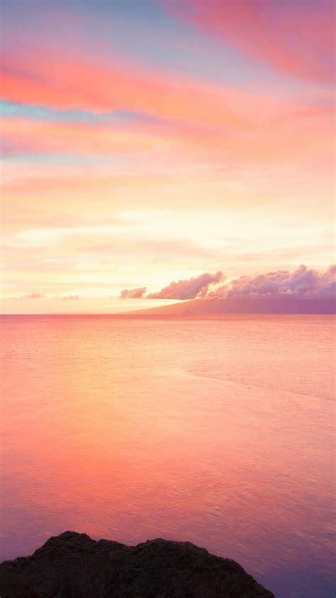 Wallpaper Sea 4k Hd Wallpaper Ocean Rocks Cliffs Sky