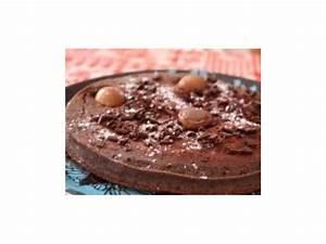 Recette Fondant Au Nutella : fondant au nutella by marina s on ~ Melissatoandfro.com Idées de Décoration