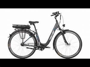 Fischer Fahrrad Erfahrungen : fischer city e bike ecu 1401 youtube ~ Kayakingforconservation.com Haus und Dekorationen
