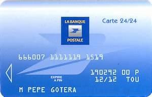 Chèque De Banque La Poste : numero carte banque postale ~ Medecine-chirurgie-esthetiques.com Avis de Voitures