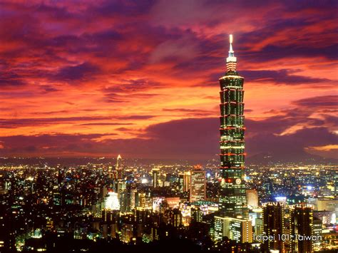 Best Structures  Taipei 101 Tower