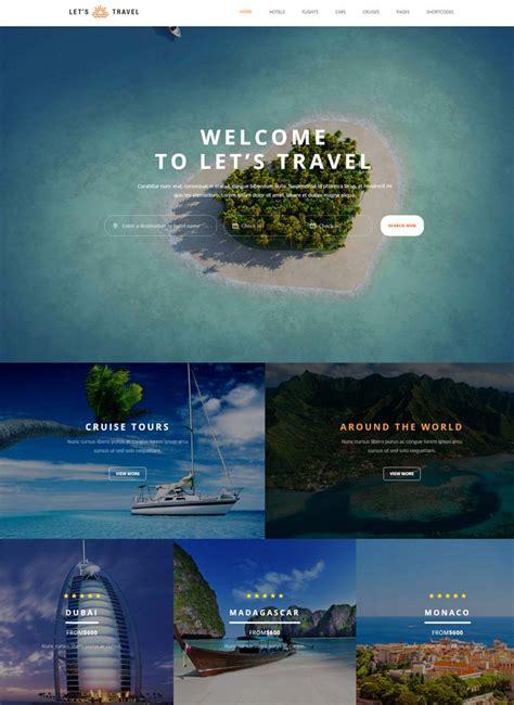 hotel website templates  hotel  travel