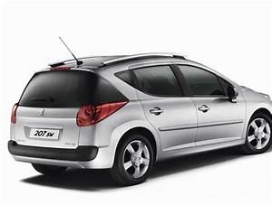 Peugeot 207 Sw : peugeot 207 sw photos and specs photo peugeot 207 sw prices and 23 perfect photos of peugeot ~ Gottalentnigeria.com Avis de Voitures