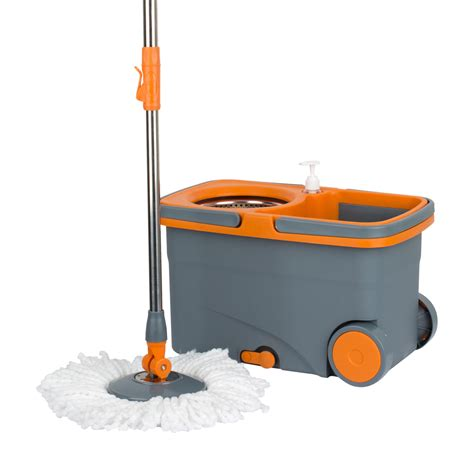 mop spin cycle casabella cleaning mops