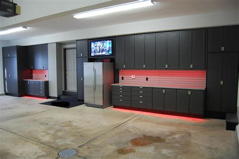 reuse kitchen cabinets in garage to reuse kitchen shutters as garage storage units