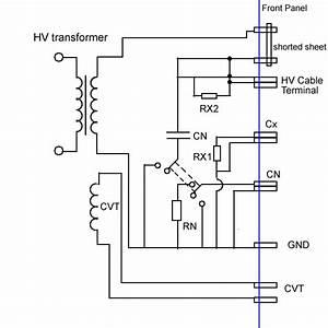 Transformer Capacitance  U0026 Tan Delta Test Equipment