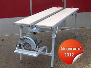 Table De Sciage : tablis les fournisseurs grossistes et fabricants sur ~ Dode.kayakingforconservation.com Idées de Décoration