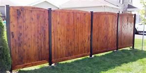 Cloture En Bois : comment faire une cloture en bois ~ Premium-room.com Idées de Décoration