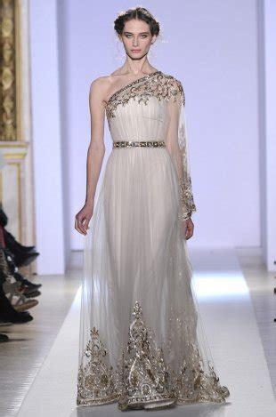 zuhair murad spring  couture collection