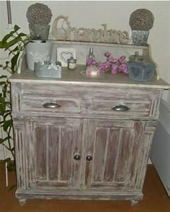 armoire a pharmacie tant cherchee decors de campagne With lasurer un meuble en bois