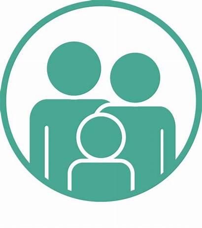Adoption Child Icons Transparent Symbol Clipart Care