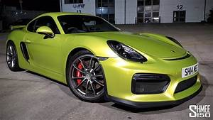 Porsche Cayman Tuning Teile : new looks for my cayman gt4 and focus rs youtube ~ Jslefanu.com Haus und Dekorationen