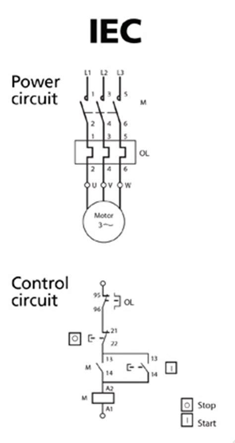 Electrical Diagram Relay Symbols