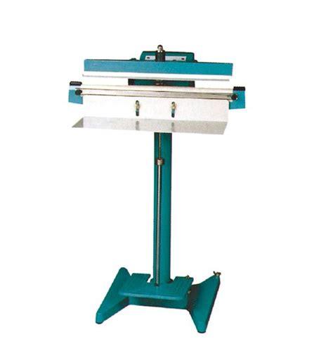 mesin pengemas dan mesin packaging foot sealer mesin pedal sealer injak pedal sealing machine