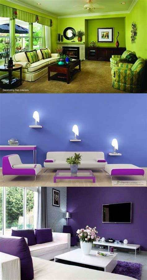 tips on choosing paint colors for the living room