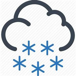 Cloud, cold, snow, snowflake, winter icon | Icon search engine