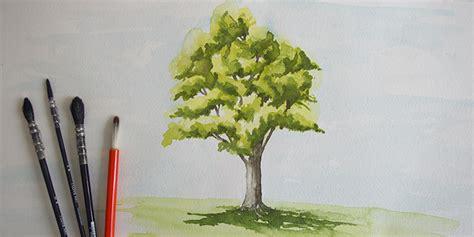 Peinture Aquarelle Facile