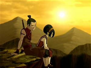 Toph Beifong's relationships - Avatar Wiki, the Avatar ...
