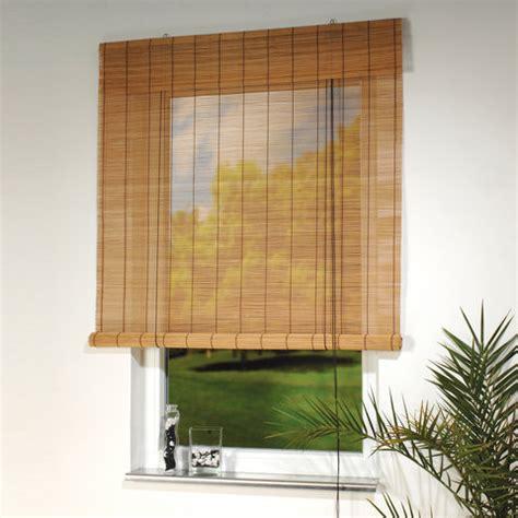 Bambusrollo  Einrichtungsgegenstände Einebinsenweisheit