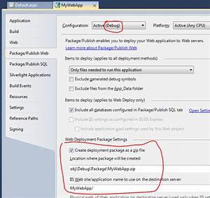 Continuous Deployment for ASP.NET using Git, MSBuild ...