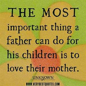 Mother And Father Quotes. QuotesGram