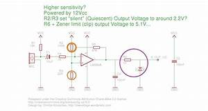 Voltage Amplifier Op Amp Amplifier