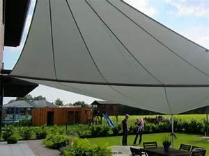 Sonnensegel Mast Selber Bauen : sonnensegel terrasse sonne stilvoll genie en pina design ~ Lizthompson.info Haus und Dekorationen