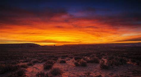 Landscape Desert Wallpapers Hd Desktop And Mobile