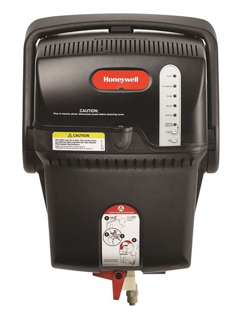 Honeywell Steam Humidifier Systems