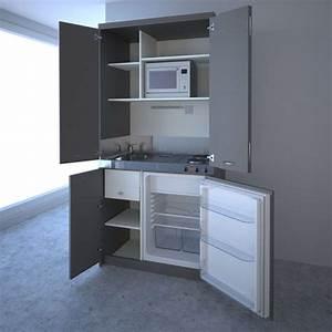 Kitchenette Pour Bureau : les 51 meilleures images du tableau meubles de cuisine sur ~ Premium-room.com Idées de Décoration