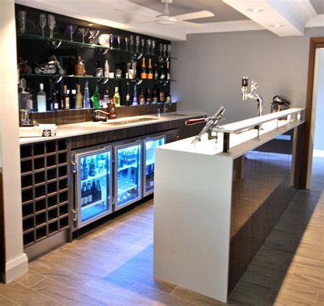 kitchens  emanuel  joinery contemporary home