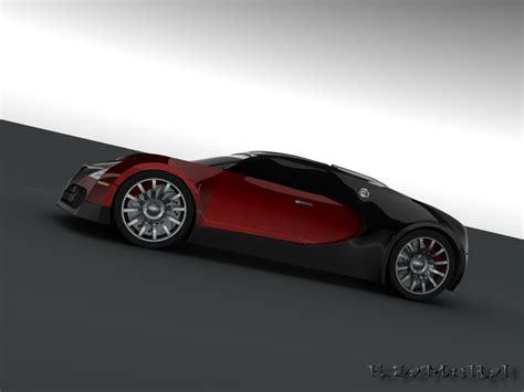 Bugatti Veyron V16.4 Side View By E-samurai On Deviantart