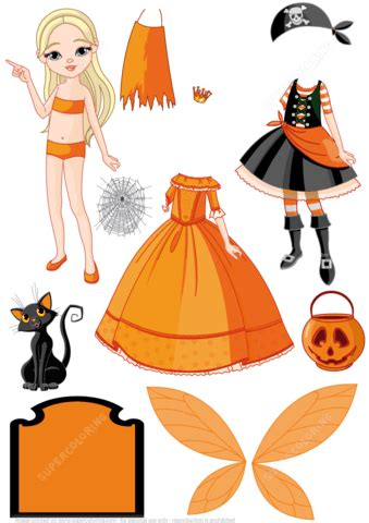 halloween costumes pirate princess  fairy   girl