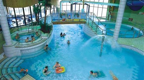 Swimming Pools And Leisure Centres In Southampton Near Me