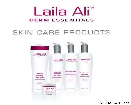 crown chronicles laila ali launches  hair  skin